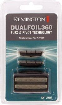 Remington F4790 Dual Foil 360 Foil & Cutter Pack