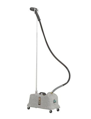 Jiffy Pro-Line Garment Steamer with Plastic Head| 230V available for international use| Voltage options available| 5.5'Hose| Commercial Steamer| (Pro Line Commercial Steamer)