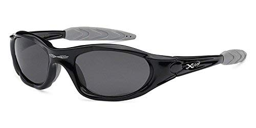 X-loop Polarized Mens Action Sports Fishing Sunglasses - Several Colors -