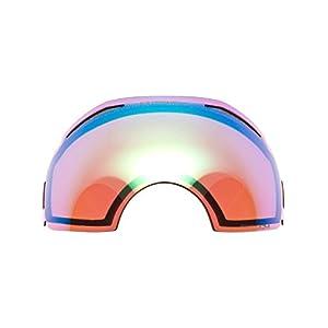 Oakley Airbrake Replacement Lens, Prizm Jade Irid