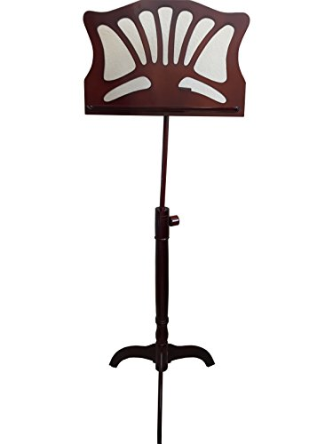 antique music stand - 2