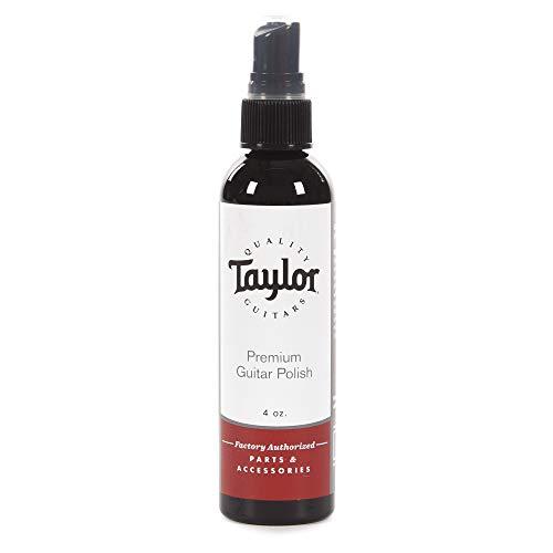 Taylor Guitar Polish 4 oz.