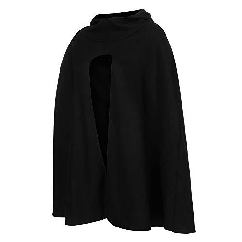 Capuche Blouson Formelle Pullover Blouse Manteau Femme Mode À Noir Veste Casual Hoodie Hiver Shobdw Solide Tops Oversize Sweatshirt nbsp; n1Sxw7B