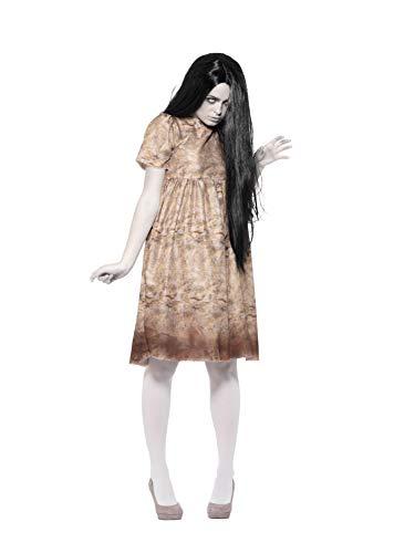 Grudge Girl Halloween (Smiffy's Evil Spirit Adult)