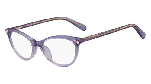 Eyeglasses NINE WEST NW 5152 516 PURPLE/PINK GRADIENT