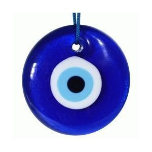 Buy evil eye charm online at low prices in india amazon evil eye charm mozeypictures Images