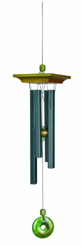 Woodstock Jade Chime- Eastern Energies Collection For Sale