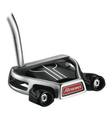 Amazon.com: TaylorMade Rossa Monza Itsy Bitsy Spider Putter ...