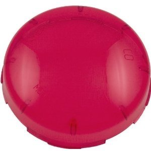 Pentair 78900900 Red Kwik-Change Lens Cover Replacement SunBrite II and SunGlow II Light - Kwik Change Lens