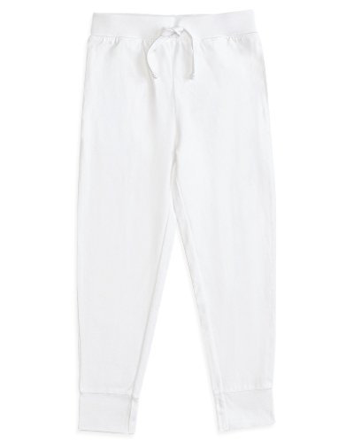 - Leveret Boys Pants White 10 Years