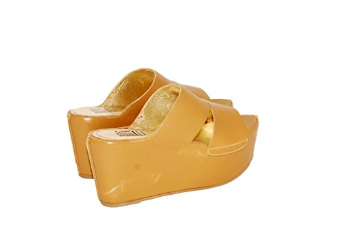 Sandali donna in pelle per l'estate scarpe RIPA shoes made in Italy - 63-V115