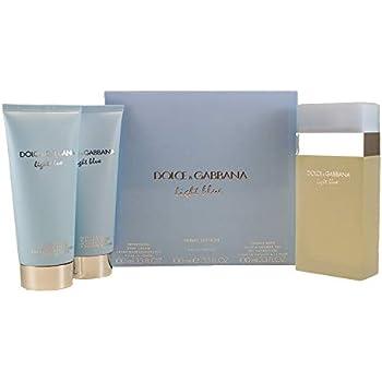 93d2aa60fa Light Blue de Dolce & Gabbana para Dama Spray 100 ml: Amazon.com.mx ...