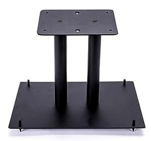 Amazon Com 13 Heavy Duty Steel Center Channel Speaker