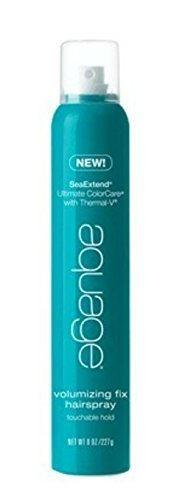 Volumizing Conditioner Aquage Seaextend - Aquage Sea Extend Volumizing Fix Hairspray 8 oz