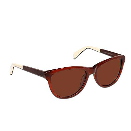 Women's Designer Polarized Sunglasses from Eye Love, 100%