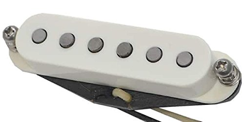 SUHR サー ギター用ピックアップ ML Neck Parchment B0758GZQ7H