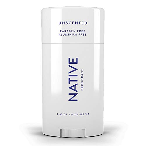 Native Deodorant - Natural Deodorant - Gluten Free, Cruelty...