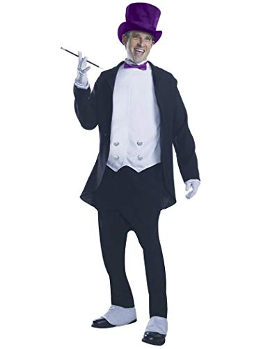 The Penguin Adult Costume -