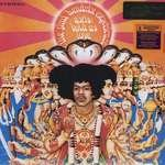 Jimi Hendrix Experience, The - Axis: Bold As Love new 180g vinyl - Experience...