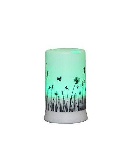 BriteLeafs Ultrasonic Aromatherapy Aroma Diffuser Humidifier