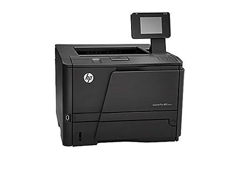 Amazon.com: Impresora láser HP LaserJet Pro 400 M401dw ...