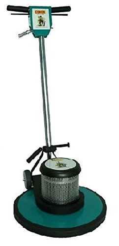 2 Speed 20'' Floor Machine with Pad Driver