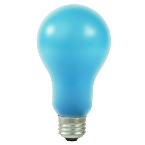 - Ushio BC6265 1000264 - EBW PS-25 NO. B2/BLUE Projector Light Bulb