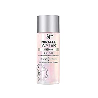 It Cosmetics Miracle Water 3 in 1 Tonic Mini 0.29 oz