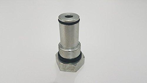 6.0L Powerstroke Diesel High Pressure Oil Pump IPR Valve Air Test Fitting Tool by TR DIESEL