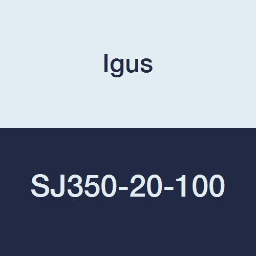 Igus SJ350-20-100 iglide J350 Bar Stock