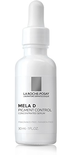 La Roche-Posay Mela-D Dark Spot Glycolic Acid Serum Pigment Control Concentrate, 1.01 Fl. Oz.