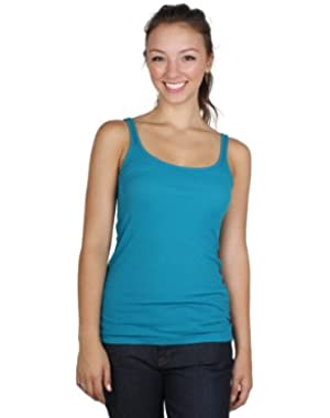 Apparel Women's Evelyn Ocean Depths Tank