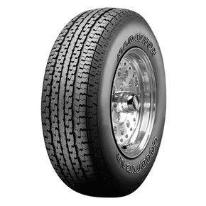 Goodyear Marathon All- Season Radial Tire-ST205/75R14 100T