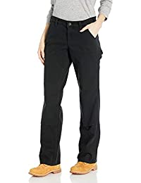 Carhartt Womens Original Fit Crawford Double Front Pant Pants
