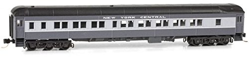 Micro-Trains MTL N-Scale Heavy Sleeper Passenger Car New York Central/NYC