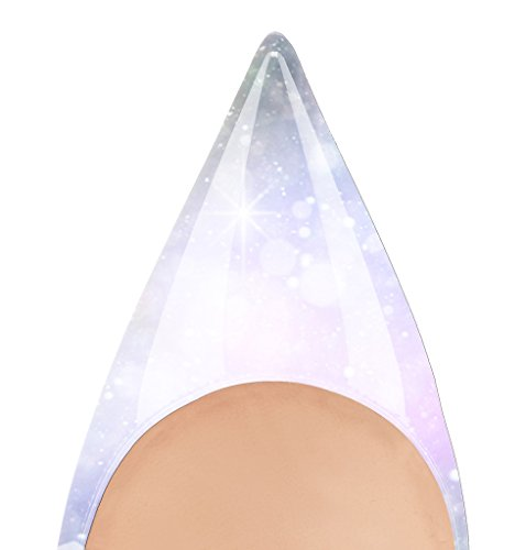 Guoar - Cerrado Mujer diseño de estrellas