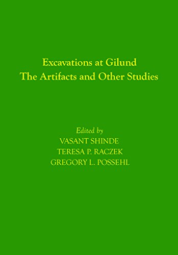 Excavations at Gilund: The Artifacts and Other Studies (University Museum Monograph)