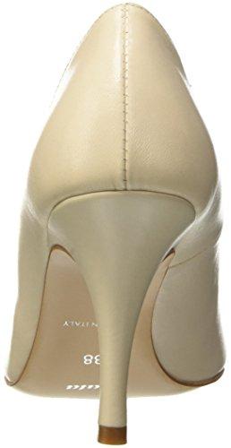 BATA 7248607 - Zapatos de vestir de Piel para mujer beige Size: Beige