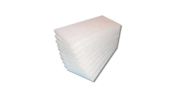 Filtros Filtro de aire 20/G4/para Wolf CWL F de 150/Excellent KWL filtro