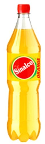 Sinalco Orange Carbonated Drink ( 0.5 L ) by Sinalco