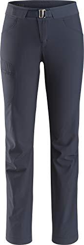 Arc'teryx Sapphire Pantalón Sylvite Black Mujer Xpp6gRqw