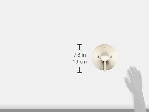 GROHE 19457 En1 Concerto Pressure Balance Valve Trim