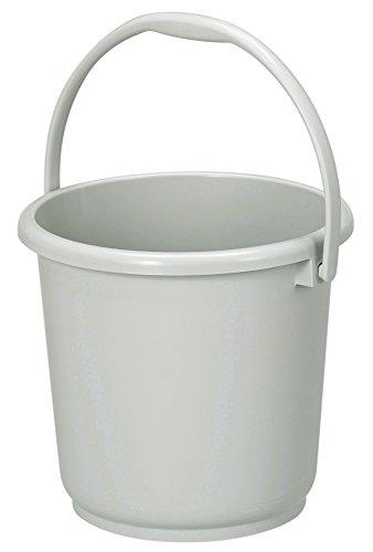[해외]잠자리 뉴 셀렉트 통 13L 회색 B-13 / Dragonfly New Select bucket 13l grey B-13