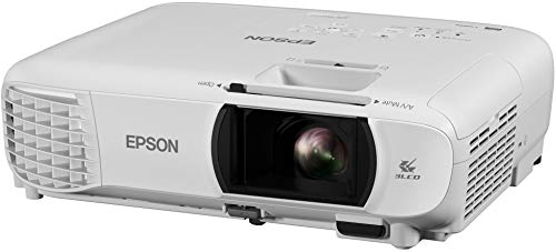 Epson EH-TW650 Review Home Projector