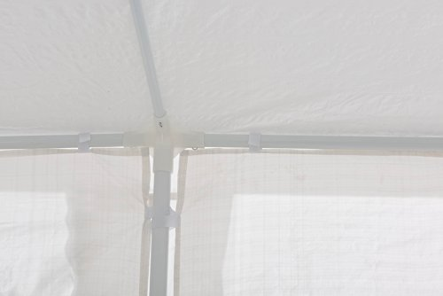 Sunjoy 10' x 30' Budget Party Tent Without Fire Retardant by sunjoy (Image #5)