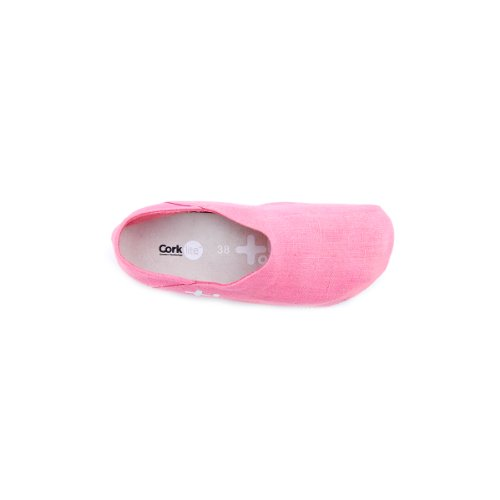 Shoes Unisex Linen On Slip OTZ Prep Pink OTZ300GMS qB16wtxd