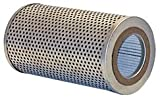 WIX Filters - 51537 Heavy Duty Cartridge Fuel Metal Canister, Pack of 1