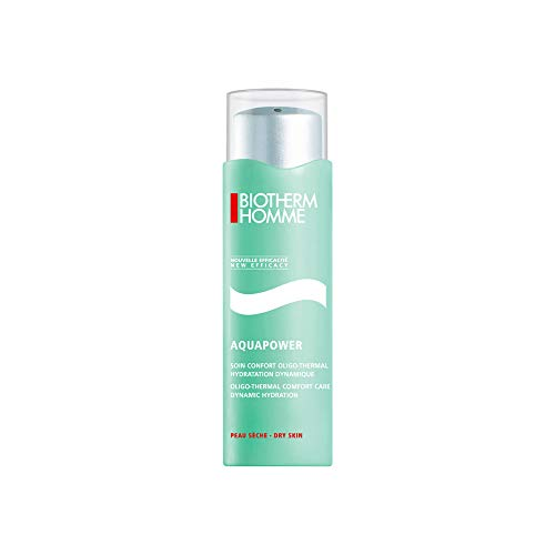 Biotherm Homme Aquapower, Dry Skin, 2.53 Ounce