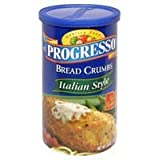 Progresso Bread Crumbs - Italian Style - 24 oz