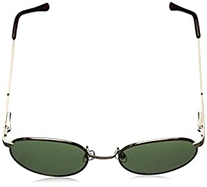 A.J. Morgan Belmont 88377 Round Sunglasses